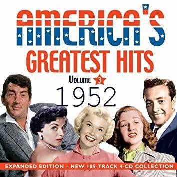 America's Greatest Hits 1952 [Expanded Edition]