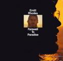 Farewell to Paradise - Emitt Rhodes ('73)
