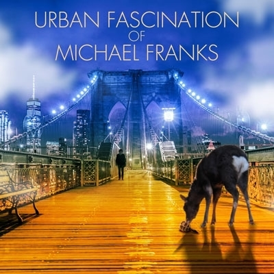 Urban Fascination of Michael Franks
