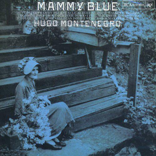 Mammy Blue ('71)