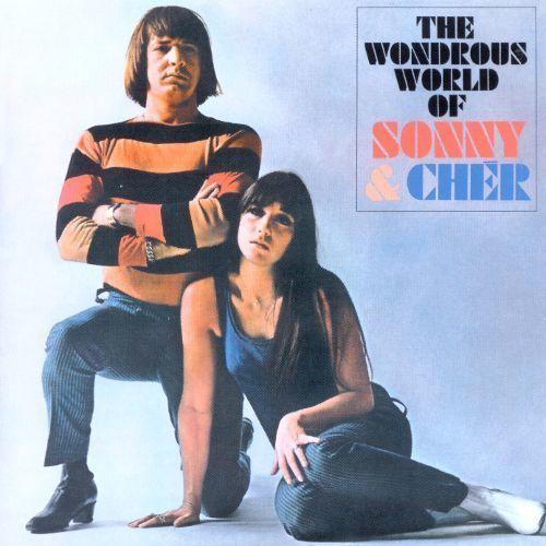 The Wondrous World of Sonny & Cher ('66)