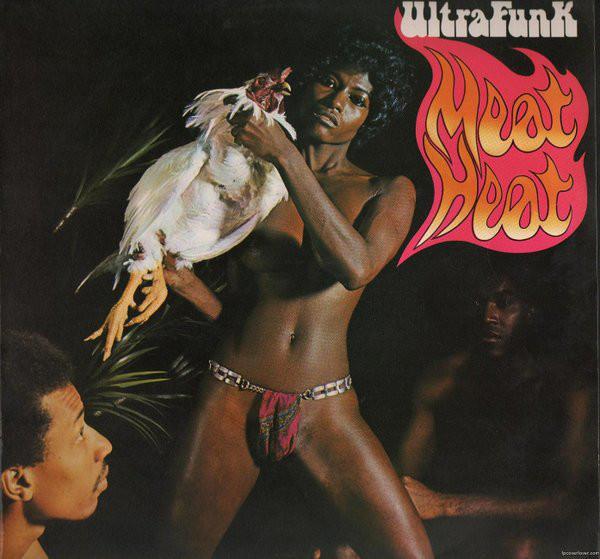 Meat Heat ('77)