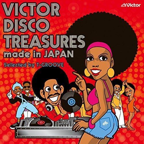 Victor Disco Treasures