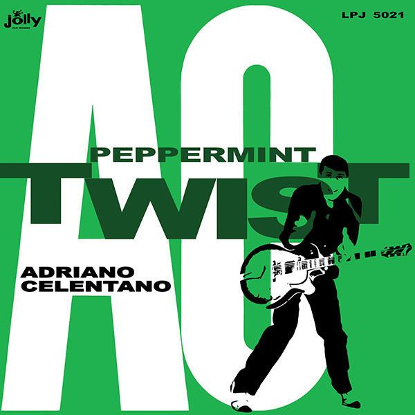 Peppermint Twist ('62)