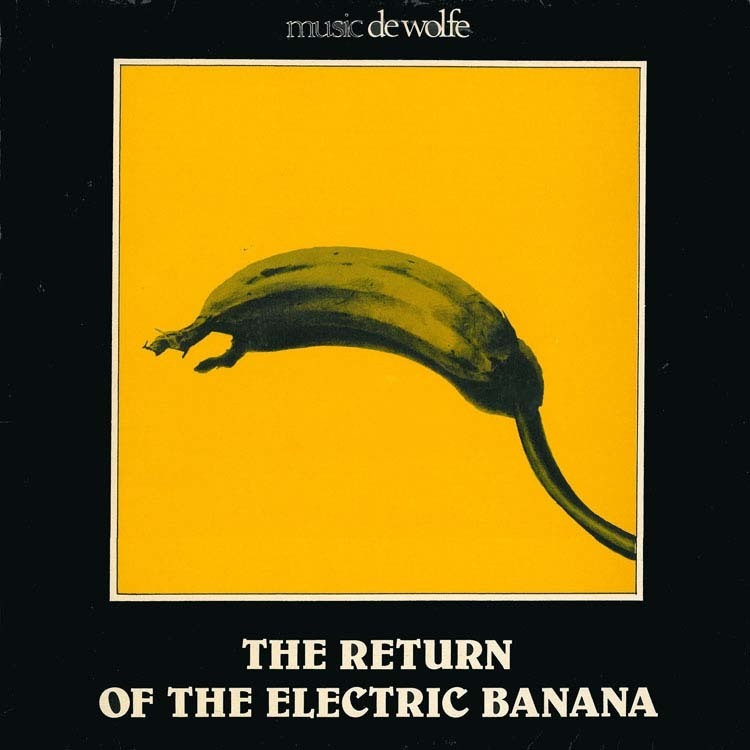 The Return of The Electric Banana ('78)