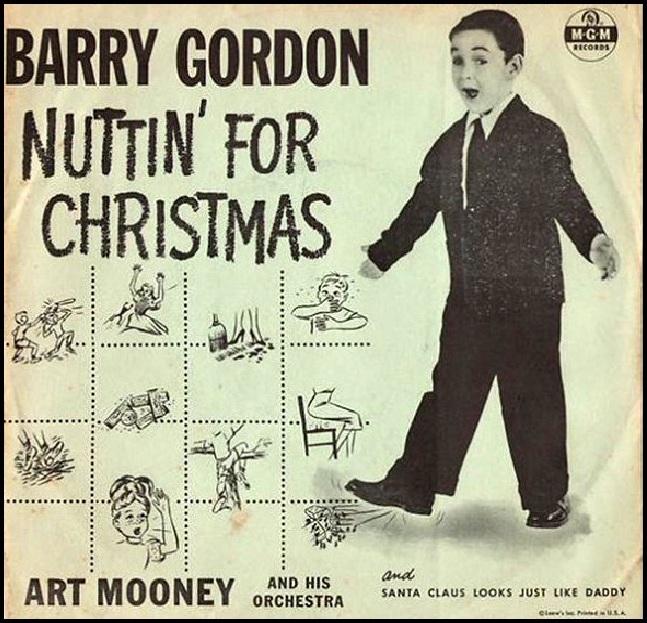 Nuttin' for Christmas ('55)