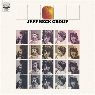 Jeff Beck Group ('72)
