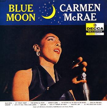 Blue Moon ('56)
