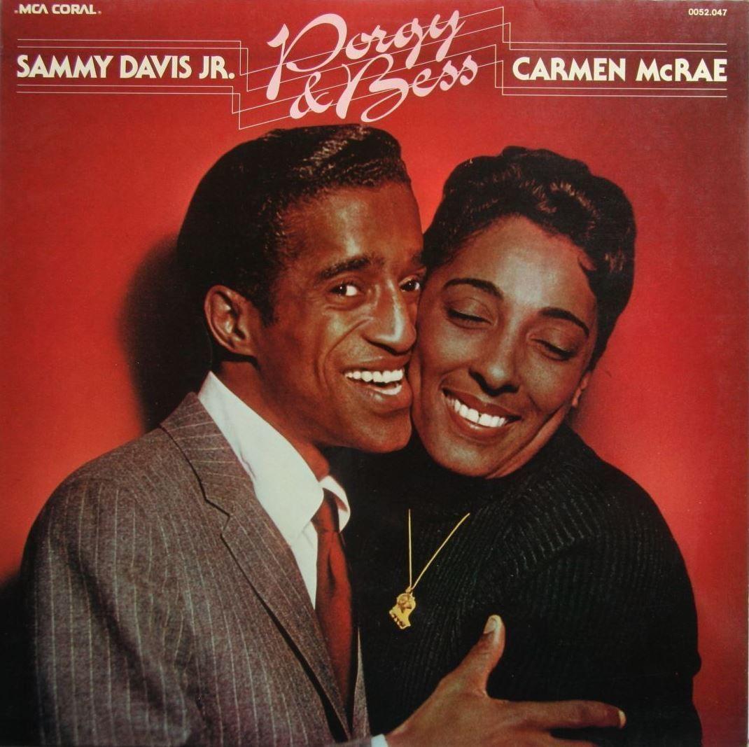 Porgy and Bess - Sammy Davis Jr. and Carmen McRae ('59)