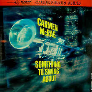 Something to Swing About ('59)