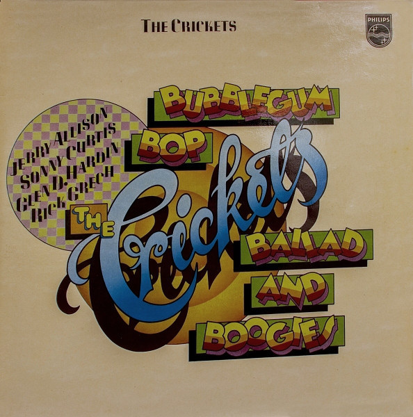 Bubblegum, Bop, Ballad and Boogies ('73)