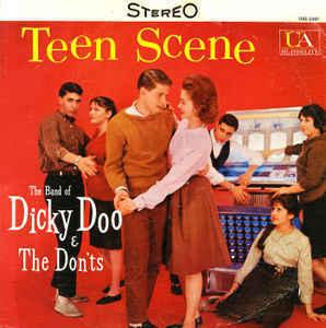 Teen Scene ('60)
