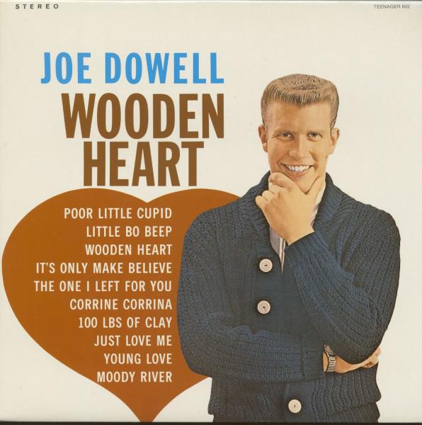 Wooden Heart ('61)