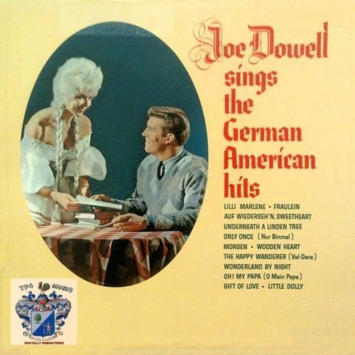 Joe Dowell sings German American Hits ('62)
