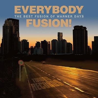 Everybody Fusion!