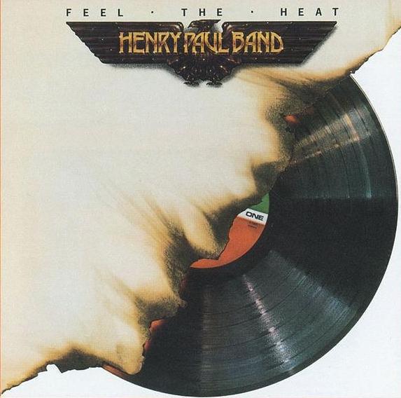Feel The Heat ('80)