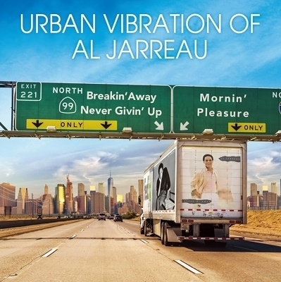Urban Vibration of Al Jarreau