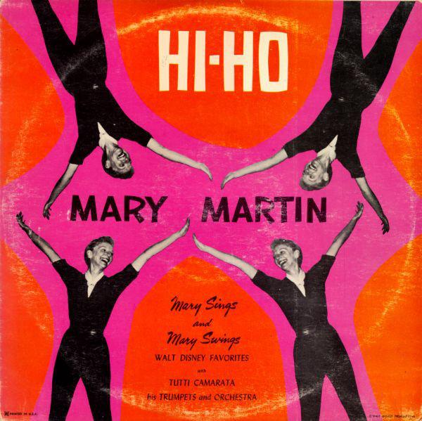 Hi-Ho ('58)