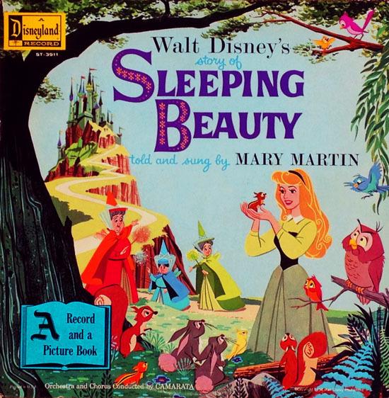 Mary Martin Sings