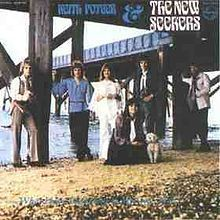 Keith Potger & The New Seekers ('70)