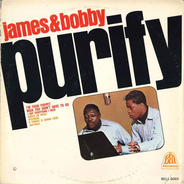 James & Bobby Purify ('67)