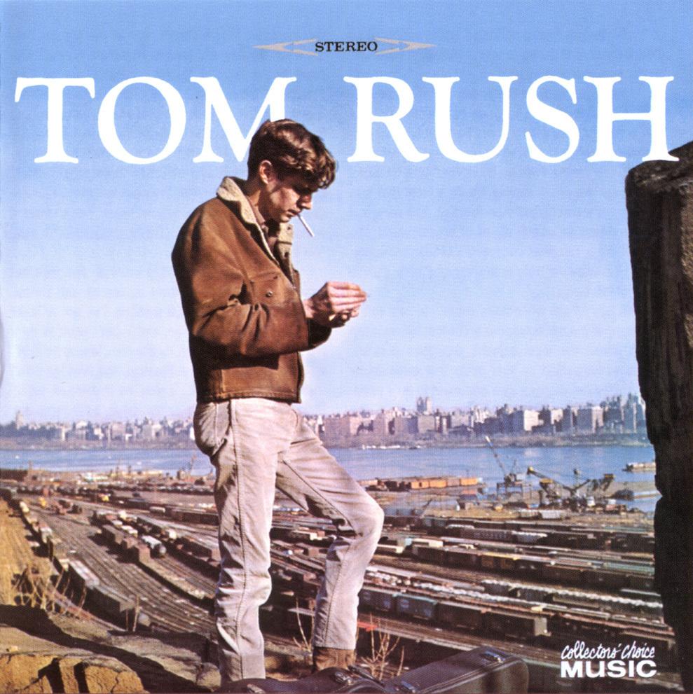Tom Rush ('65)