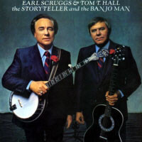 The Storyteller & The Banjo Man ('82)