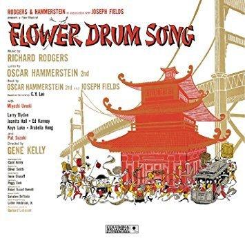 Flower Drum Song Original Broadway Cast Album ('59)