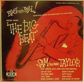 Music with The Big Beat ('55)