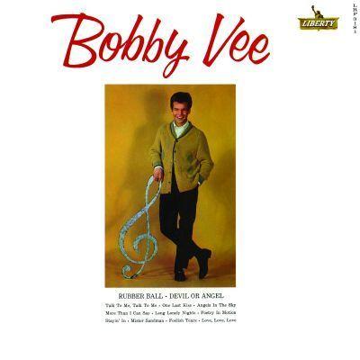Bobby Vee ('61)