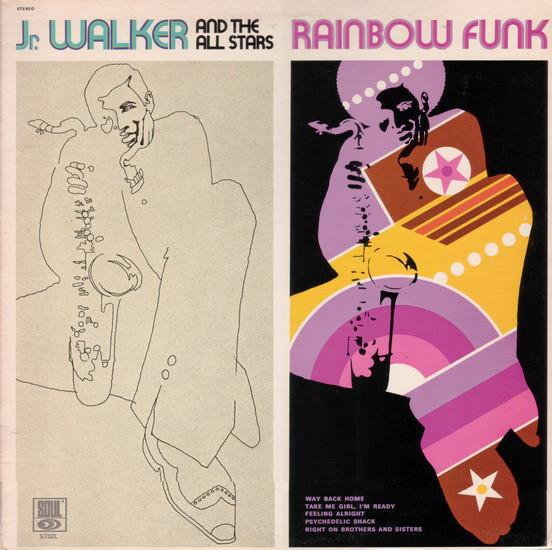 Rainbow Funk ('71)