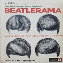 Beatlerama - The Manchesters ('64)